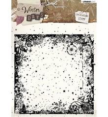 Studio Light Winter Days Clear Stamp (STAMPWD314)