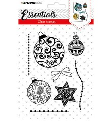 Studio Light Essentials Clear Stamps (STAMPSL322)