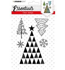 Studio Light Essentials Clear Stamps (STAMPSL323)
