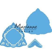 Marianne Design Creatable Petra's Triangle (LR0564)