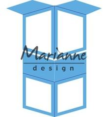Marianne Design Creatable Gift Box (LR0569)