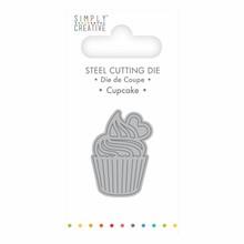 Simply Creative Cupcake Die (SCDIE074) OP=OP!