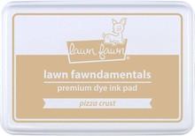 Lawn Fawn Premium Dye Ink Pad Pizza Crust (LF1806)