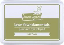Lawn Fawn Premium Dye Ink Pad Artichoke (LF1808)