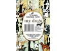Decorer My Dogs Paper Pack (7x10,8cm) (M60)