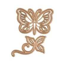 Spellbinders Snijmal Brilliant Butterfly (S1-012)