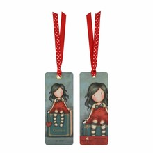 Gorjuss My Story Bookmark (BM042)