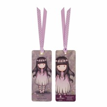 Gorjuss Oops & Daisy Bookmark (BM045)