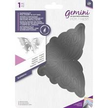 Gemini Foil Stamp 'N' Cut Die Papillon Frame (GEM-FSC-ELE-PAPFR)