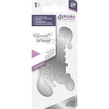Gemini Foil Stamp Die Special Friend (GEM-FS-EXP-SPECF)