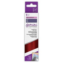 Gemini Papercraft Foil Berry (GEM-FOIL-PC-BER)