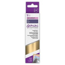 Gemini Papercraft Foil Gold (GEM-FOIL-PC-GOL)