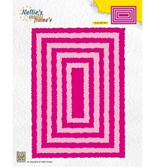 Nellie Snellen Multi Frame Photo Frames Rectangles (MFD122)