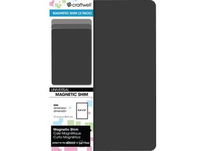 Craftwell Universal Magnetic Shim 3 Pack (EB-MAG-3PK)