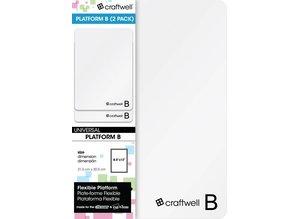 Craftwell Universal Platform B 2 Pack (EB-BPB-2P)