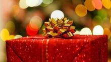 Gratis Kerstpakket (Max 1 Per Klant)