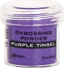 Ranger Embossing Powder Purple Tinsel (EPJ64565)