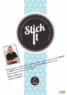 Stick It Adhesive Stick It Large (SK-310)
