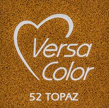 Tsukineko VersaColor 1 Inch Cube Ink Pad Topaz (VS-52)