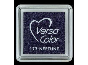 Tsukineko VersaColor 1 Inch Cube Ink Pad Neptune (VS-173)