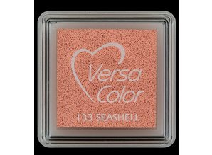 Tsukineko VersaColor 1 Inch Cube Ink Pad Seashell (VS-133)