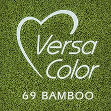 Tsukineko VersaColor 1 Inch Cube Ink Pad Bamboo (VS-69)