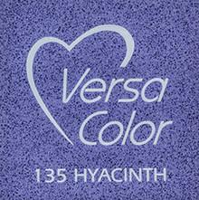 Tsukineko VersaColor 1 Inch Cube Ink Pad Hyacinth (VS-135)