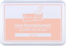 Lawn Fawn Premium Dye Ink Pad Apricot (LF1836)
