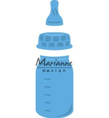 Marianne Design Creatable Baby Bottle (LR0575)