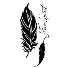 Stamperia Media Stencil Feathers (KSTDL07)
