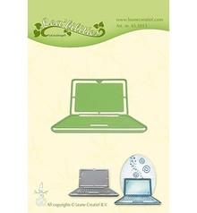 Leane Creatief Lea'bilities Laptop (45.5015)