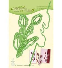 Leane Creatief Snijmal Silhouette Tulip (45.5626)