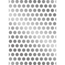 Gemini Foil Stamp Die Grande Dots Background (GEM-FS-ELE-GDO)