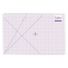 Crafter's Companion Self Healing Cutting Mat 45,7 x 30,5 cm (CC-TOOL-CMAT-18)