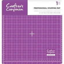 Crafter's Companion Professional Stamping Mat (CC-TOOL-STMAT)