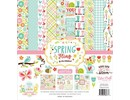 Echo Park Spring Fling 12x12 Inch Collection Kit (SPF173016)