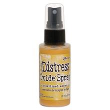 Ranger Distress Oxide Spray Fossilized Amber (TSO64756)