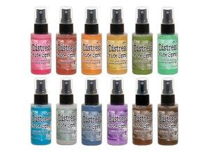 Ranger Distress Oxide Spray Walnut Stain (TSO64824)