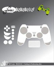 By Lene Metal Dies Controller (BLD1141)