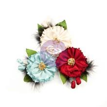 Prima Marketing Inc Midnight Garden Flowers Midnight Elegance (637811)