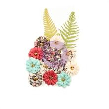 Prima Marketing Inc Midnight Garden Flowers Secret Garden (637828)