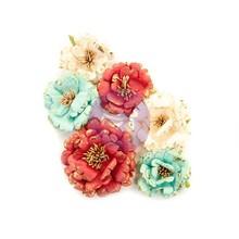 Prima Marketing Inc Midnight Garden Flowers Pretty In Rouge (637842)
