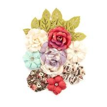 Prima Marketing Inc Midnight Garden Flowers Garden Blooms (637941)