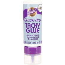 Aleene's Always Ready Tacky Glue Quick Dry (33147)