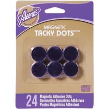 Aleene's Tacky Magnetic Adhesive Dots (29478)