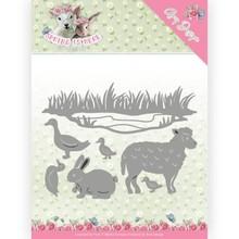 Amy Design Spring Is Here Spring Animals Die (ADD10167)