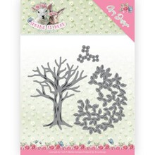 Amy Design Spring Is Here Spring Tree Die (ADD10168)