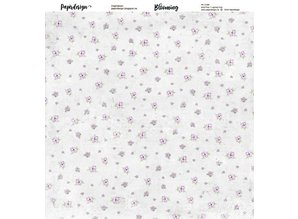 Papirdesign Blooming 12x12 Inch Paper Pack (PD 18016)