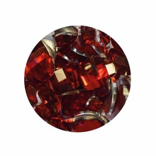 Nuvo Pure Sheen Gemstones Cherry Hearts (1400N)