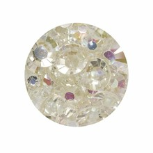 Nuvo Pure Sheen Gemstones Crystal Gems (1401N)